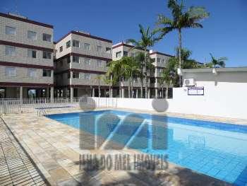 106PL/ Apartamento de Frente Para o Mar !!!