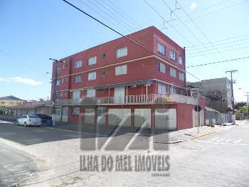 1171IP/ Apartamento Duplex, 01 Quadra do mar !!!!