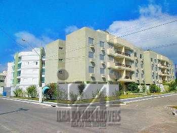1192IP/ Condomínio frente p/ mar, 03 dormitórios!