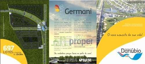 Base - Germani - Danubio