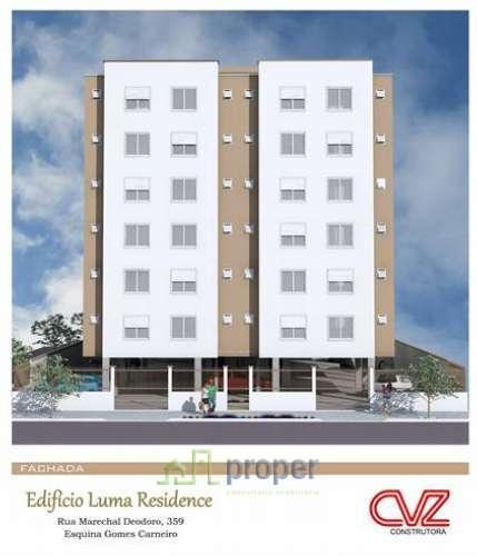 Fachada- Luma Residence