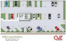 Térreo - Luma Residence