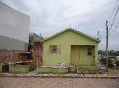 Casa de moradia de esquina........
