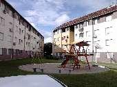 Apartamento Fragata troca por casa