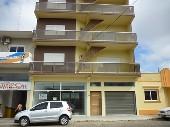Apartamento Central Novo. (De Fundo) nº 102