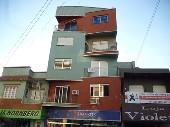 Apartamento Residencial (Central) de frente
