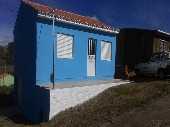 Casa de Alvenaria, Bairro Bento Gonçalves.