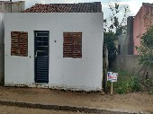 Casa bairro Isabel.