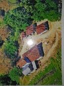 Chácara de 11,50 ha com casa de moradia.