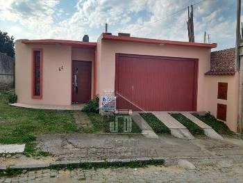 Casa residencial ótima posição solar.