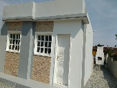 Casa de dois dormitórios vila Isabel.
