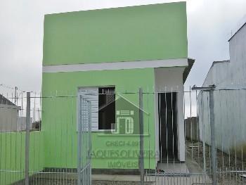Casa nova Loteamento Liberdade