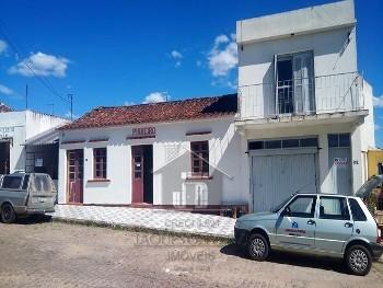 Casa de Alvenaria, Antiga Pousada Pinheiro.