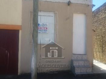 Casa no Centro.