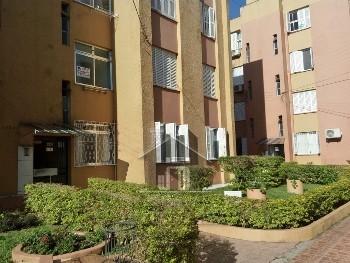 Bom apartamento Cohabpel