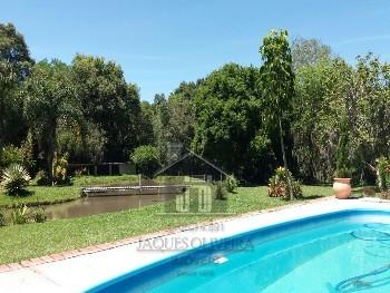 Excelente propriedade interior de Pelotas