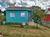 Casa de Moradia Loteamento Colina Verde.