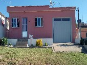 Casa de moradia bairro Vila Nova.