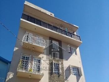 Apartamento residencial.