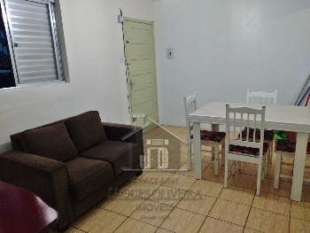 Apartamento mobiliado na Guabiroba