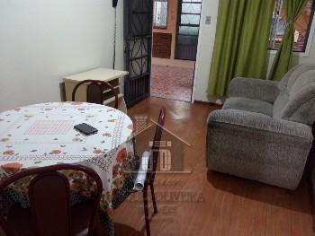 Apartamento mobiliado Village Fragata