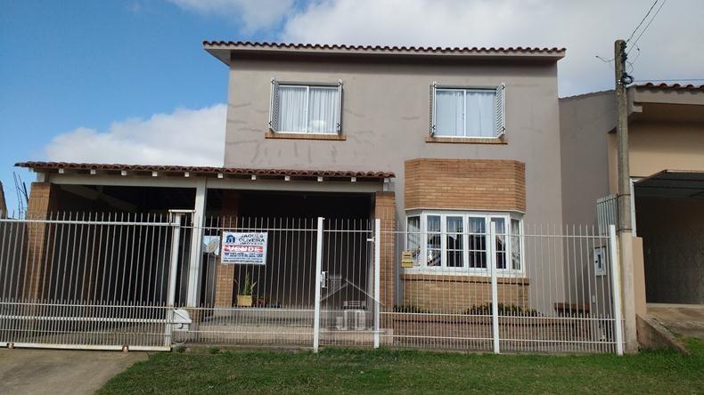 Casa 03 dormitórios Vila Zezeco