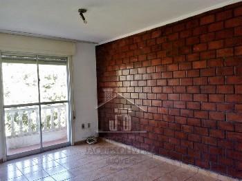 Apartamento 01 dormitório Largo Verneti