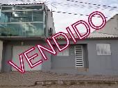 Casa 02 dormitórios e 01 suite Vila Nova.