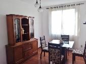 Apartamento 03 dormitórios mobiliado Fragata