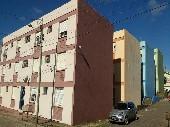 Apartamento três dormitórios centro.