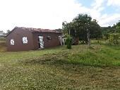 Sítio de 1ha 3º distrito com 02 casas de moradia.