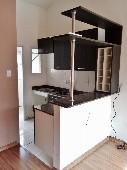 Ótimo apartamento Village 4