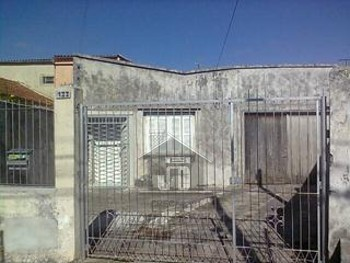 Casa no Areal