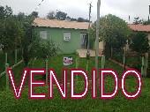 Casa para lazer no Rio Camaquã