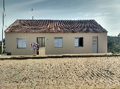 Casa no Triângulo para três famílias morar