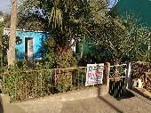 Casa mista bairro Uruguai de dois dormitórios
