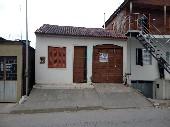 Casa bairro isabel 02 dormitórios, 02 WC e garagem