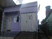 Casa para duas famílias morar