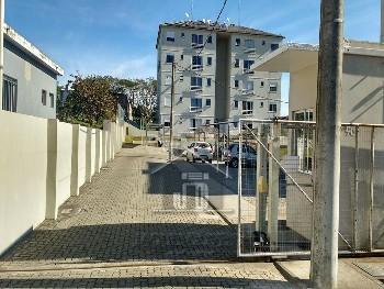 Apartamento 02dorm, vaga de garagem bairro Uruguai