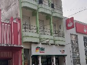 Apartamento centro 02 dormitórios.