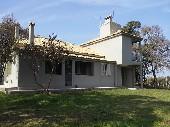 Casa de Campo.