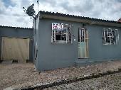 Casa no bairro Uruguai de 02 dormitórios.