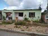 Casa 02 dormitórios Bairro Isabel