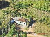 Chácara c/ casa colonia São Manoel
