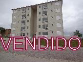 Apartamento 02 dormitorios, garagem bairro Uruguai