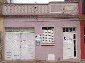 Casa na Rua General Osorio.