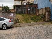 Terreno Rua Julio de Castilhos.