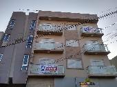 Apartamento novo de 02dormitórios no Centro.