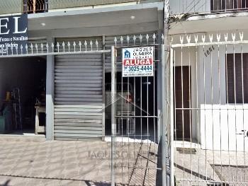 Salão comercial no Fragata