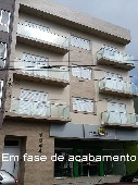 Apartamento Residencial Central (De Fundos)